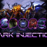 Игра Spore dark injection