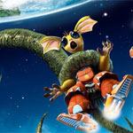 Игра Spore Космические приключения
