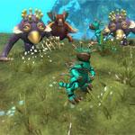 Игра Spore Лаборатория существ