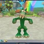 Игра Spore жуткие и милые
