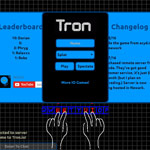 Игра Tron io
