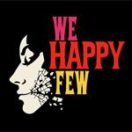 Игра We Happy Few