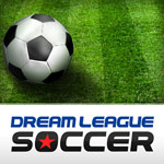 Игра Dream League Soccer 2016