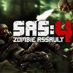Игра Sas zombie assault 4