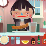 Игра Toca kitchen 2