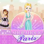 Игра За покупками в Париж