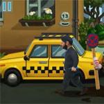 Игра Бородач и таксист