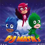 Игра Герои в масках 2