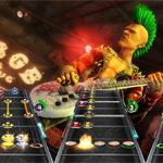Игра Гитар хиро