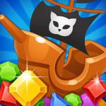 Игра Коты пираты