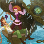 Игра Синдбад Пираты семи штормов