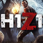 Игра H1Z1 King of the Kill