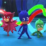 Игра Маленькие герои спасут мир