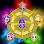 Игра Пони Элементы гармонии