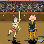 Игра Swords and Sandals