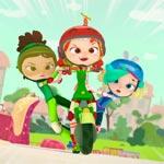 Игра Девочки из города Мышкин