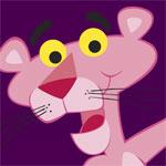 Игра Розовая пантера на русском