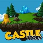 Игра Castle Story