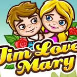 Игра Jim loves Mary