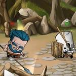 Игра Маленькие гладиаторы