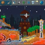 Игра На андроид песочница