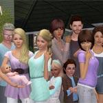 Игра Sims 3 дополнения