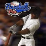 Игра Спорт: Бейсбол