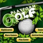 Игра Спортивные: Гольф