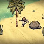 Игра Don't starve shipwrecked