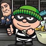Игра Robbery bob