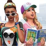 Игра Симс 4 Жизнь в городе