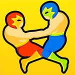 Игра Wrestle Jump