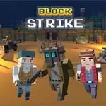 Игра Блок страйк на андроид