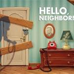 Игра Hello neighbor alpha 3