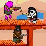 Игра Опасное оружие Возвращение