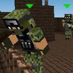 Игра Пиксельная война