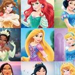 Игра Тест Кто ты из принцесс Диснея