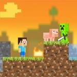 Игра Для мальчиков 7 лет: Майнкрафт