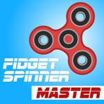 Игра Fidget Spinner Master