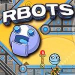 Игра Роботы для мальчиков 4 лет