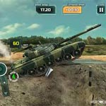 Игра Симулятор танка