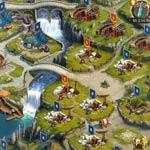 Игра Викинги война кланов