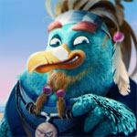 Игра Angry Birds Evolution