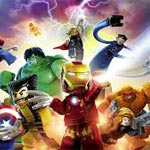 Игра Lego Marvel Super Heroes