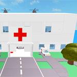 Игра Роблокс больница