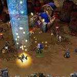 Игра Warcraft 4