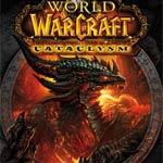 Игра World of warcraft Cataclysm