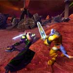Игра World of warcraft The burning crusade