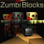 Игра Zumbi Blocks