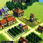 Игра Castles and Kingdoms